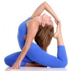 Силовая йога (Power Yoga) с Джанет Дженкинс