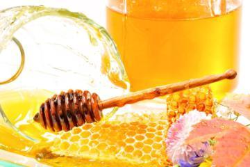 Полезные свойства меда  мед для красоты и здоровья