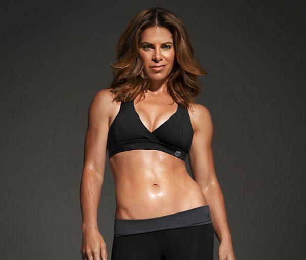 Программа с Лесли Сансон как похудеть за 30 дней