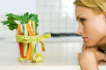 Меню на каждый день метаболической диеты