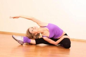Скачать Йога для снижения веса. Джиллиан Майклс