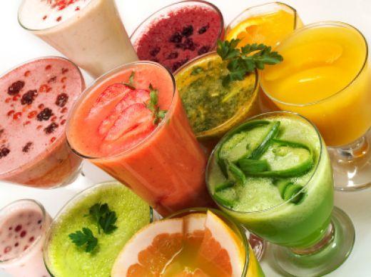 питание через день для похудения