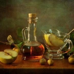 яблочный уксус 2 Яблочный уксус