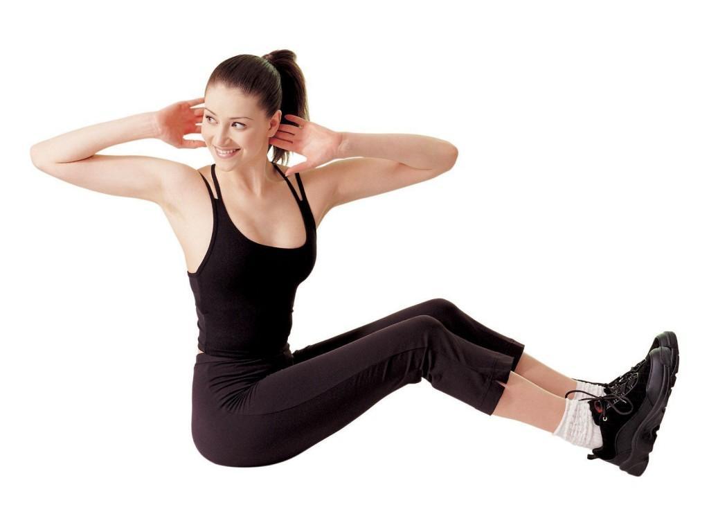 синди кроуфорд упражнения для похудения отзывы