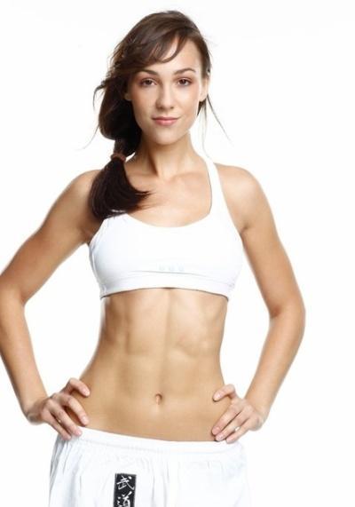 диеты для похудения ног и живота