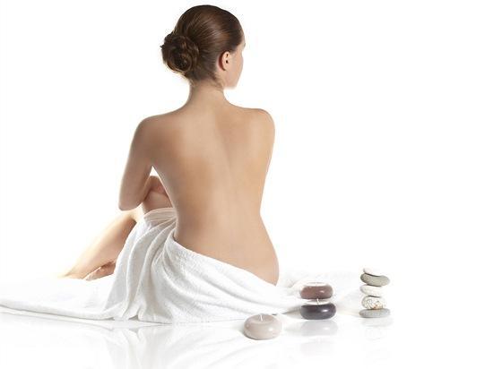 Упражнения для спины от Аниты Луценко