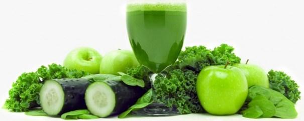 витаминные коктейли овощные