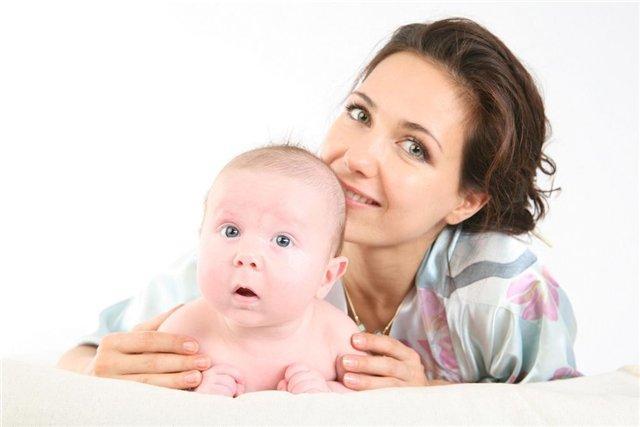 Программа после родов с Трейси Андерсон