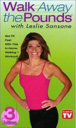 3 мили с Лесли Сансон