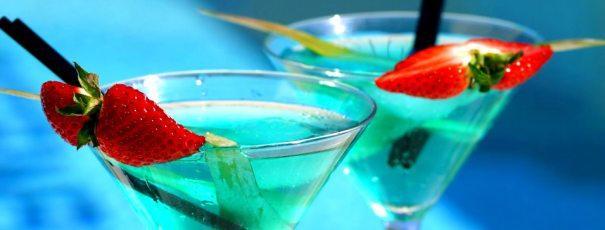 Рецепты витаминных коктейлей