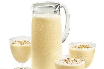 белковые коктейли для набора веса в домашних условиях