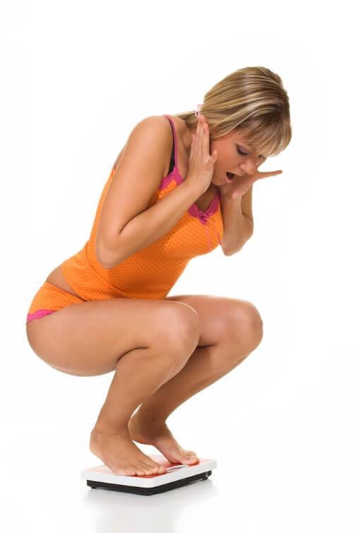 Суперсхема снижения веса