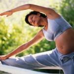 Фитнес для беременных, Дениз Остин