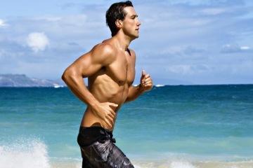 The Skinny Rules комплекс тренировок от Боба Харпера