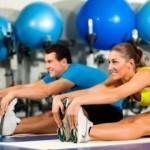 Татьяна Рогатина: Фитнес для проблемных зон. Все части.