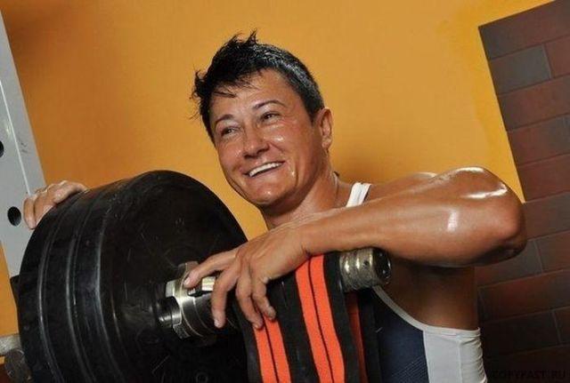 Фитнес для похудения упражнения