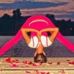 Хатха-Йога для начинающих: комплекс первых асан