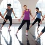 Танцевальный фитнес с Дарьей Лисичкиной