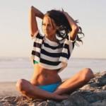 Эффективные упражнения для уменьшения объемов рук