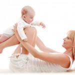 Убираем живот после родов: упражнения для похудения, которые вызывают восторг