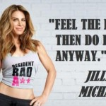 Джиллиан Майклс — Beginner Shred (для начинающих)