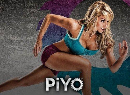 Piyo с Шалин Джонсон