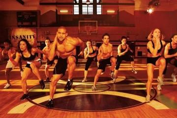 Rockin Body танцевальная тренировка от Шона Ти