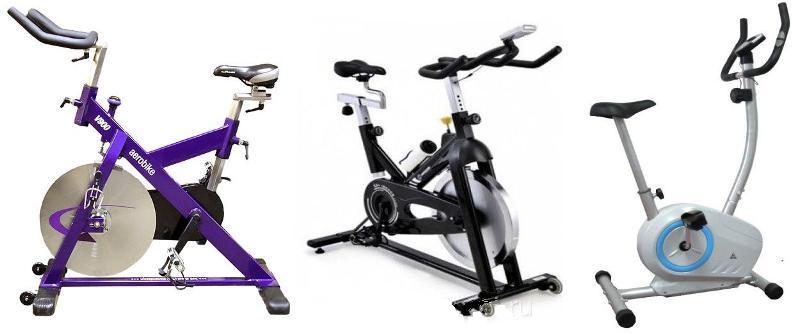 Велотренажеры для тренировок дома
