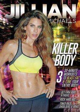 Майклс Джиллиан Майклз «Killer Body»