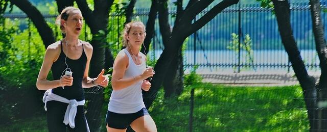 как правильно бегать чтобы похудеть в ногах