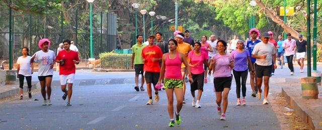 как похудеть с помощью бега по утрам