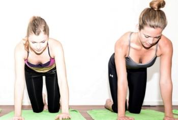 фитнес и диета для похудения для мужчин