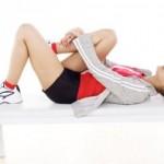 Как избавиться от мышечной боли после тренировок?