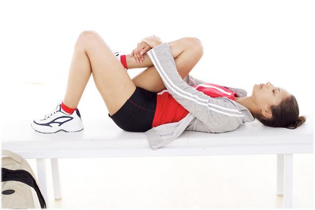 Борьба с мышечными болями