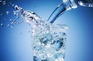 чистая вода ждя снижения аппетита