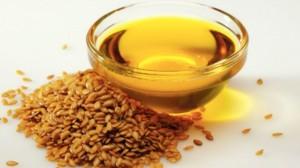 льняное масло для снижения аппетита