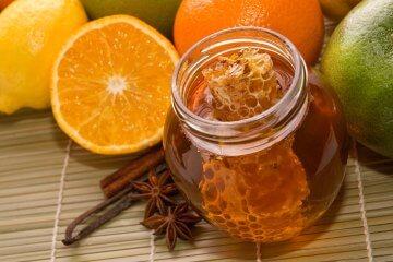 Корица с медом для похудения как приготовить