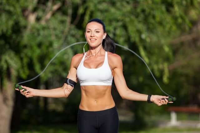 как бегать чтобы похудели ляшки