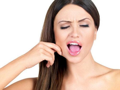 Как убрать щеки и второй подбородок