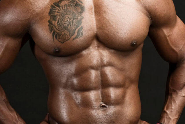 Упражнения и диета для мужчины: убрать живот и бока в домашних условиях