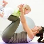 Как похудеть во время грудного вскармливания, не навредив ни себе, ни ребенку