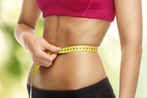 диета, чтобы убрать жир с живота и боков