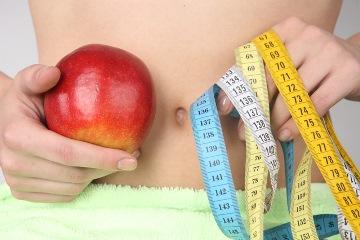 диета для похудения ног и живота меню
