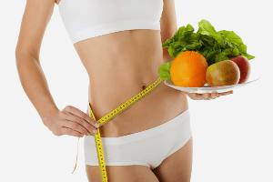 Эффективная диета для похудения на неделю