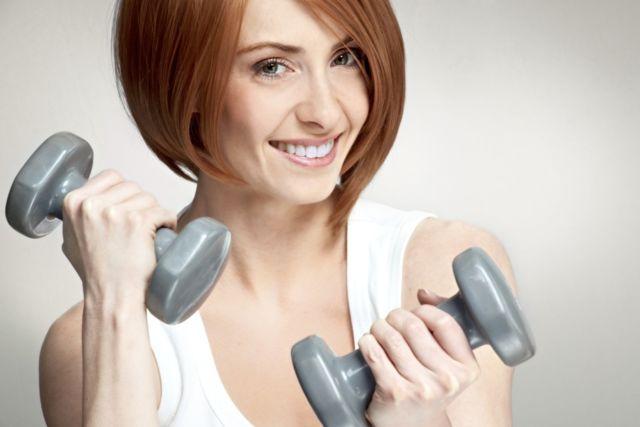 Упражнения для похудения в домашних условиях для женщин
