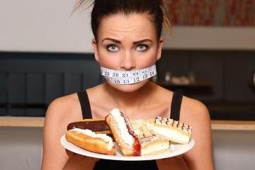 Как перестать есть сладкое и мучное навсегда? Психология