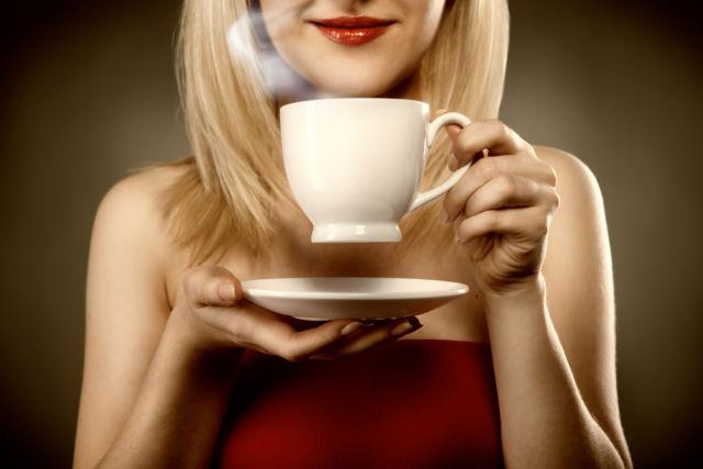 худеем с помощью имбирного чая