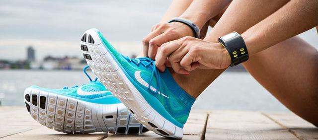 какими должны быть кроссовки для бега