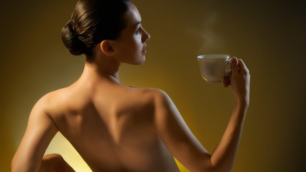 чай с молоком для похудения