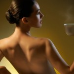Зеленый чай с молоком для похудения: рецепт стройности